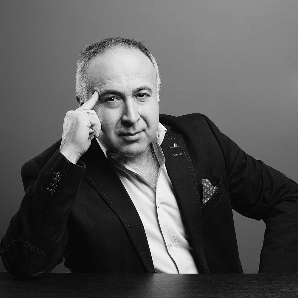 Boris Rashman
